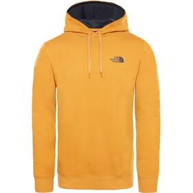 The North Face Seasonal Drew Peak Light Pullover Herre citrine yellow